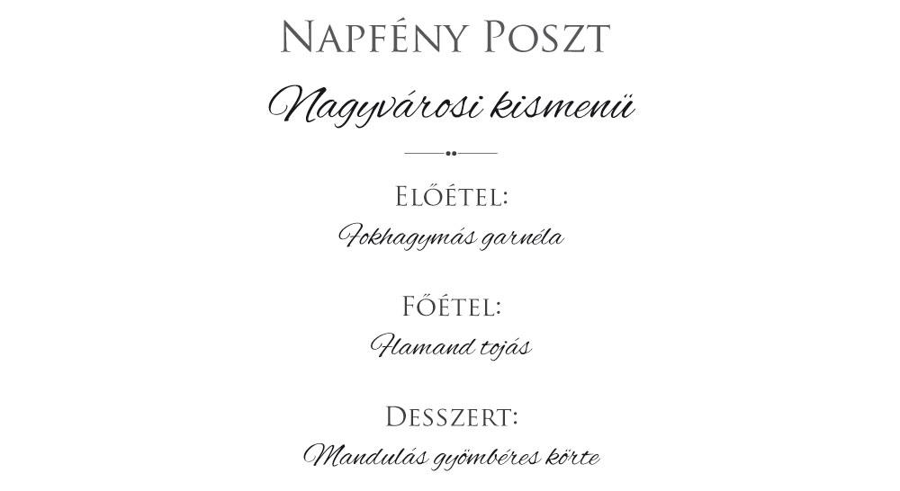 menu 160121