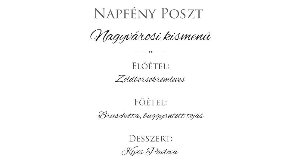 menu kivispavlova